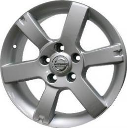 литые диски Replica NS29