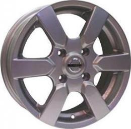 литые диски Replica NS30