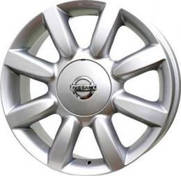 литые диски Replica NS31