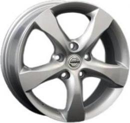 литые диски Replica NS36