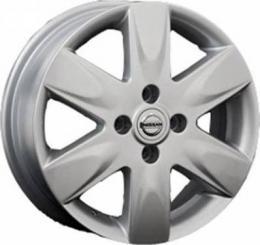 литые диски Replica NS43