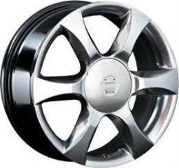 литые диски Replica NS45