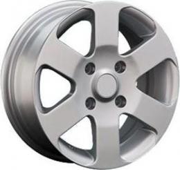 литые диски Replica NS46
