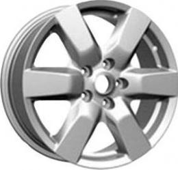 литые диски Replica NS49