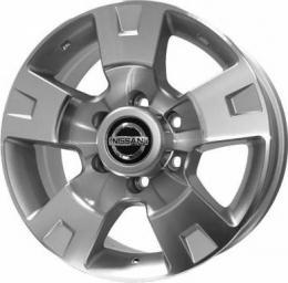 литые диски Replica NS5