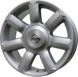 литые диски Replica NS56