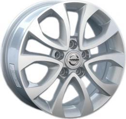 литые диски Replica NS62