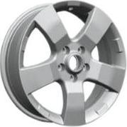 литые диски Replica NS66