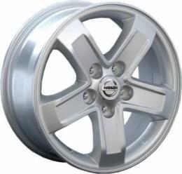 литые диски Replica NS92