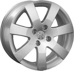 литые диски Replica PG21