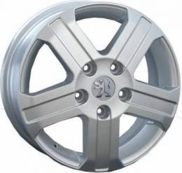 литые диски Replica PG22