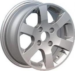 литые диски Replica PG9