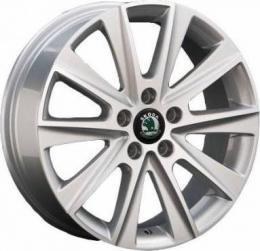 литые диски Replica SK16