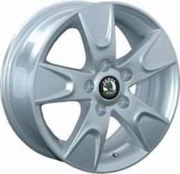литые диски Replica SK18
