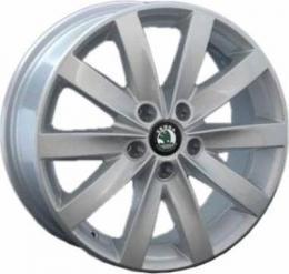 литые диски Replica SK20