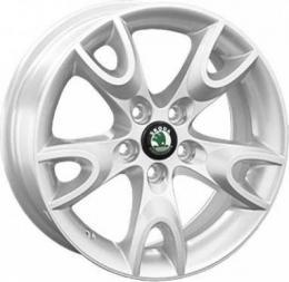 литые диски Replica SK27