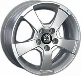литые диски Replica SK29
