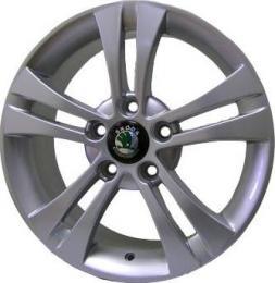 литые диски Replica SK3