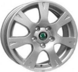 литые диски Replica SK30