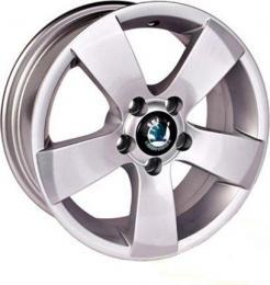 литые диски Replica SK6