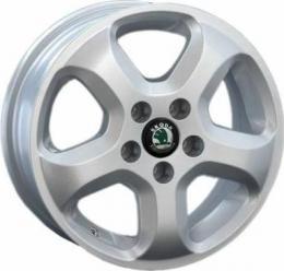 литые диски Replica SK9