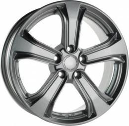 литые диски Replica SU36
