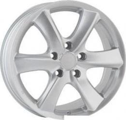 литые диски Replica SY20