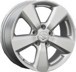 литые диски Replica SZ10