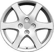 литые диски Replica SZ11