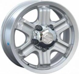 литые диски Replica SZ17