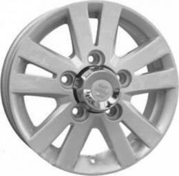 литые диски Replica SZ23