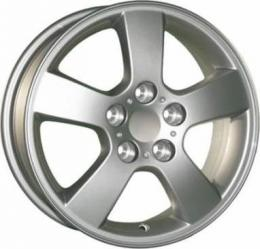 литые диски Replica SZ24