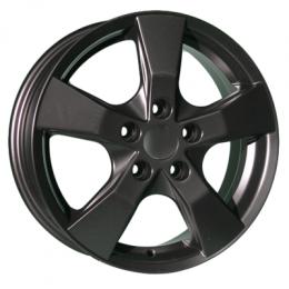 литые диски Replica SZ26