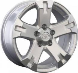 литые диски Replica TY21