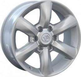 литые диски Replica TY272