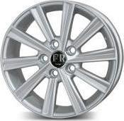 литые диски Replica TY5023