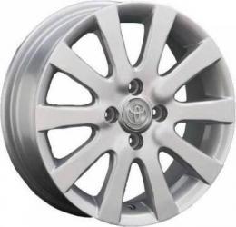 литые диски Replica TY59