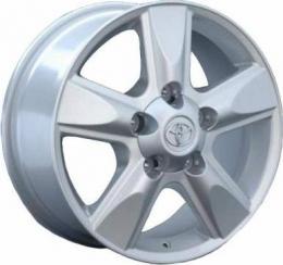 литые диски Replica TY60