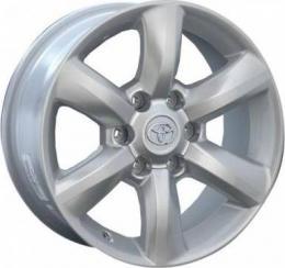 литые диски Replica TY64