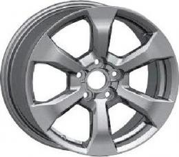 литые диски Replica TY70