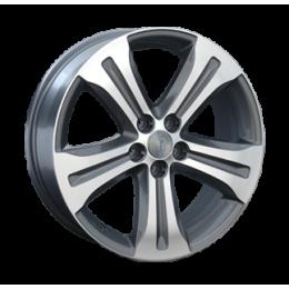 литые диски Replica TY71