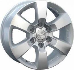 литые диски Replica TY83