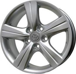 литые диски Replica TY92