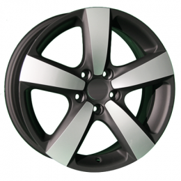 литые диски Replica VV112