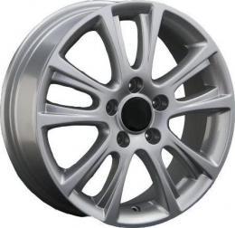 литые диски Replica VV39