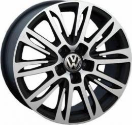 литые диски Replica VW109