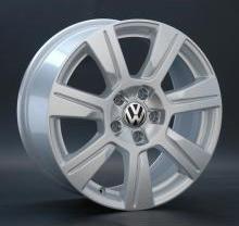 литые диски Replica VW125