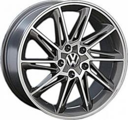 литые диски Replica VW126