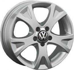 литые диски Replica VW42