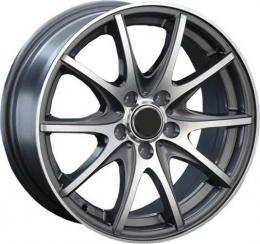 литые диски Replica VW43